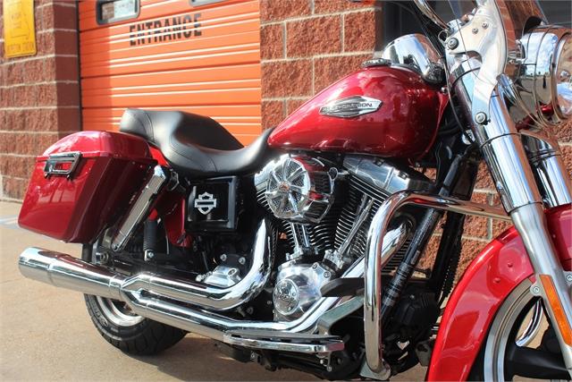 2012 Harley-Davidson Dyna Glide Switchback at Doc's Harley-Davidson