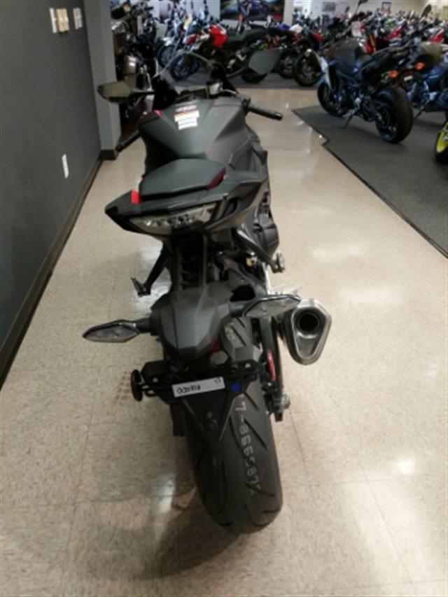 2017 Honda CBR1000RR Base at Sloan's Motorcycle, Murfreesboro, TN, 37129