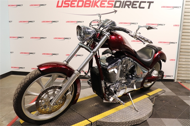 2011 Honda Fury Base at Used Bikes Direct