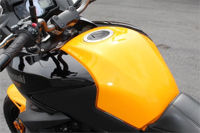 2012 Kawasaki Versys Base at Aces Motorcycles - Fort Collins