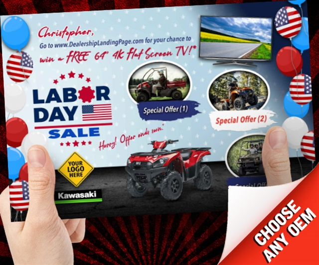 Labor Day Sale  at PSM Marketing - Peachtree City, GA 30269