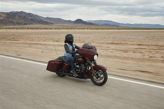 2020 Harley-Davidson Touring Street Glide Special at Williams Harley-Davidson