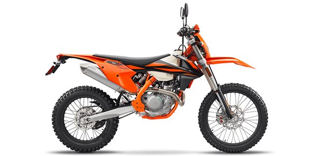 2019 KTM EXC 500 F at Yamaha Triumph KTM of Camp Hill, Camp Hill, PA 17011