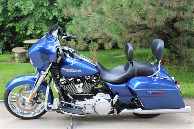 2017 Harley-Davidson Street Glide Special at Platte River Harley-Davidson