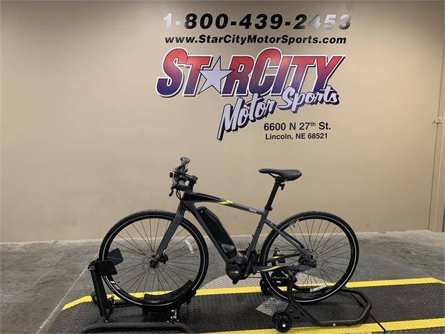 2021 Yamaha eBike CrossCore at Star City Motor Sports