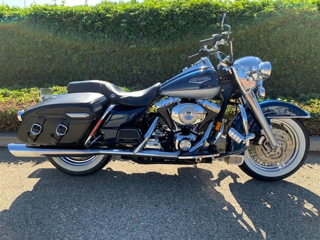 2000 Harley-Davidson ROAD KING CLASSIC at Ventura Harley-Davidson