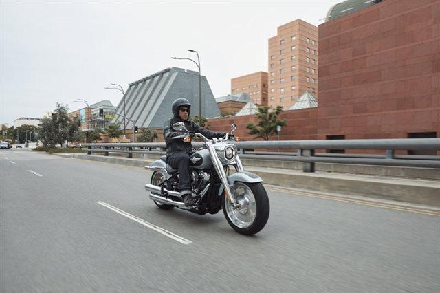 2020 Harley-Davidson Softail Fat Boy 114 at Harley-Davidson of Macon