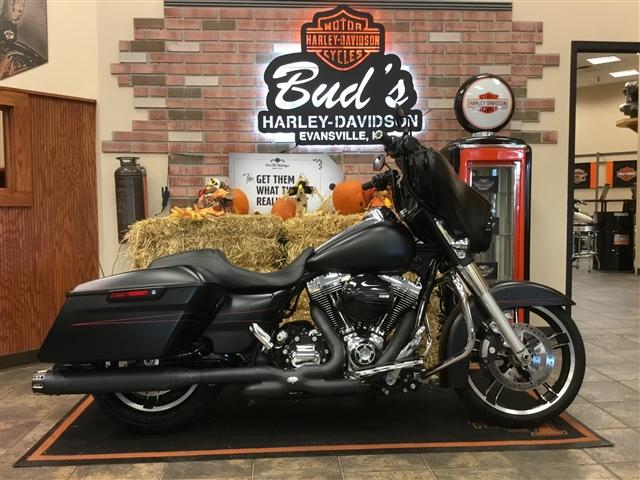 2015 Harley-Davidson Street Glide Special at Bud's Harley-Davidson, Evansville, IN 47715