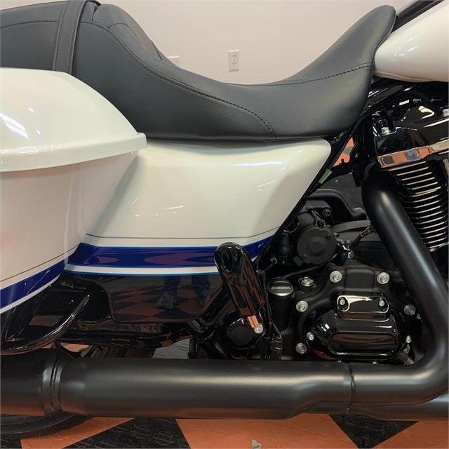 2021 Harley-Davidson Grand American Touring Street Glide Special at Harley-Davidson of Indianapolis