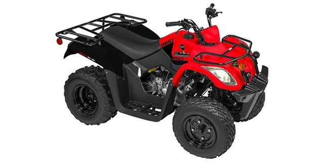 2020 KYMCO MXU 150X at Thornton's Motorcycle - Versailles, IN