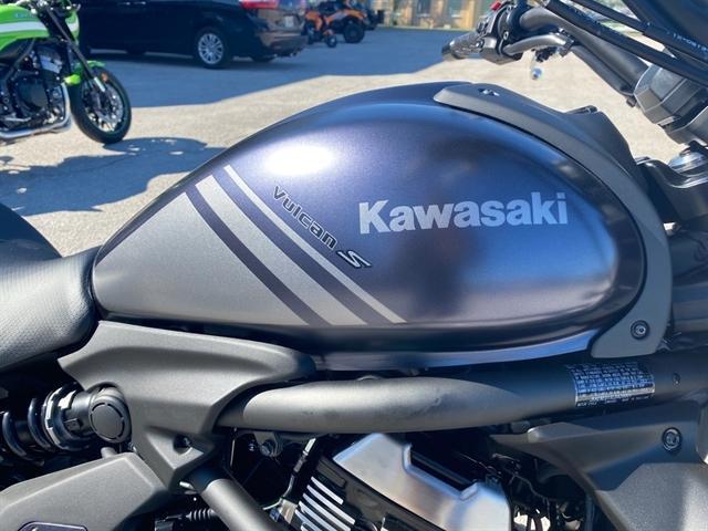 2020 KAWASAKI EN650DLF at Jacksonville Powersports, Jacksonville, FL 32225