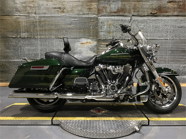 2019 Harley-Davidson Road King Base at Texarkana Harley-Davidson