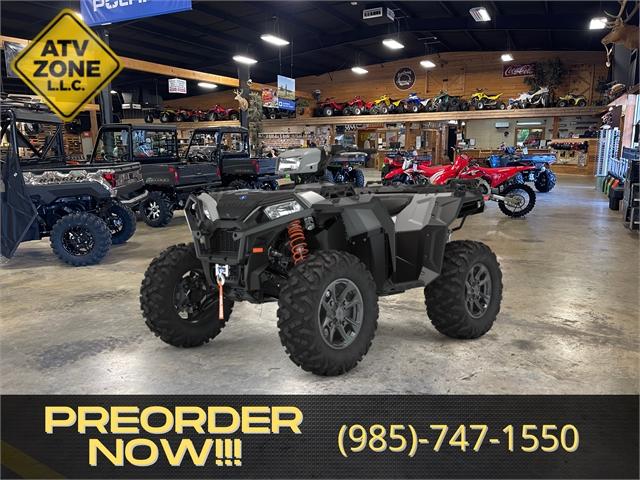 2021 Polaris Sportsman XP 1000 S at ATV Zone, LLC