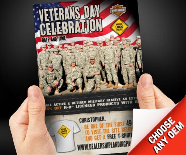 Veterans Day  at PSM Marketing - Peachtree City, GA 30269