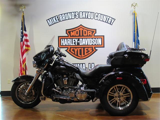 2018 Harley-Davidson Trike Tri Glide Ultra at Mike Bruno's Bayou Country Harley-Davidson