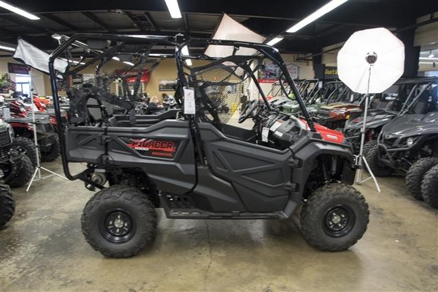 2018 Honda Pioneer 1000-5 Base at Sloan's Motorcycle, Murfreesboro, TN, 37129