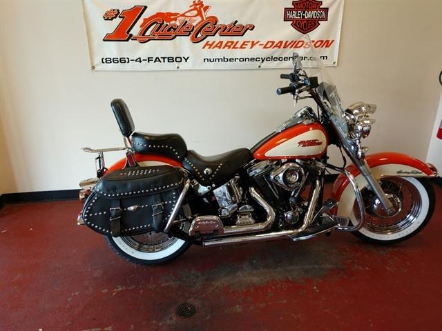 1990 HD FLSTC at #1 Cycle Center Harley-Davidson