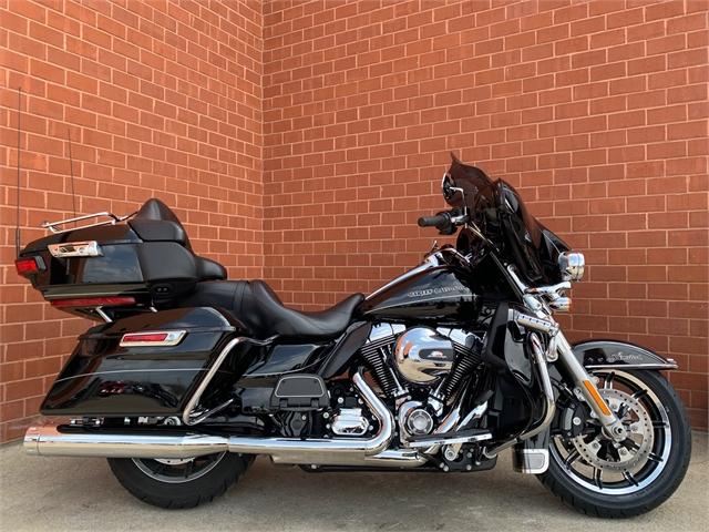 2015 Harley-Davidson Electra Glide Ultra Limited at Arsenal Harley-Davidson
