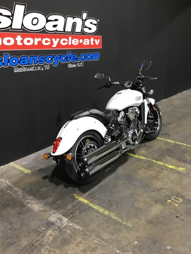 2021 Indian Scout - ABS at Sloans Motorcycle ATV, Murfreesboro, TN, 37129