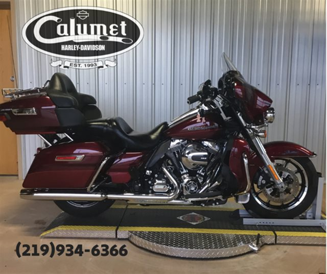 2016 Harley-Davidson Electra Glide Ultra Limited Low at Calumet Harley-Davidson®, Munster, IN 46321