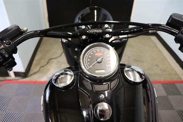 2017 Harley-Davidson Softail Slim S at Used Bikes Direct