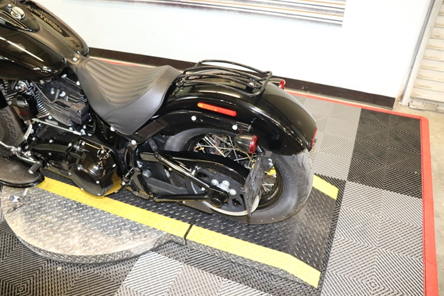 2017 Harley-Davidson Softail Slim S at Used Bikes Direct