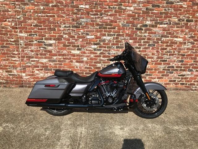 2020 Harley-Davidson CVO CVO Street Glide at Shenandoah Harley-Davidson®