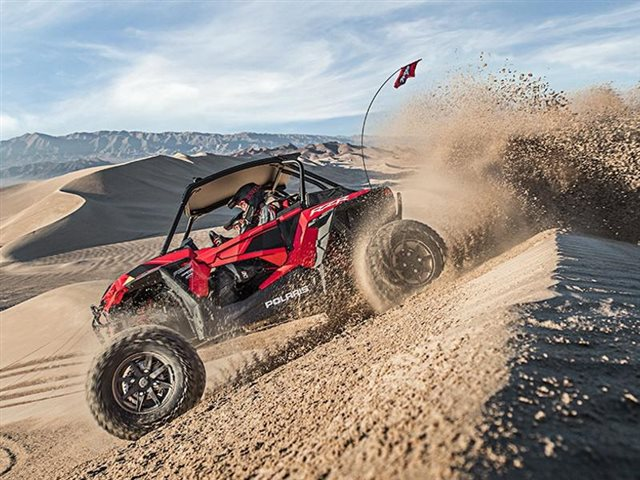 2018 Polaris RZR XP Turbo S INDY Red at Kent Powersports, North Selma, TX 78154