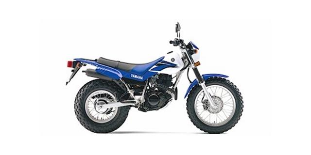 2007 Yamaha TW 200 at ATVs and More