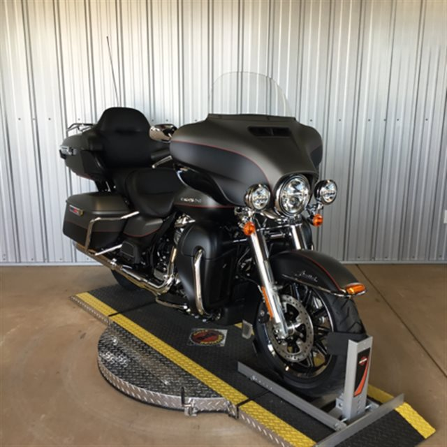 2019 Harley-Davidson Electra Glide Ultra Limited at Calumet Harley-Davidson®, Munster, IN 46321