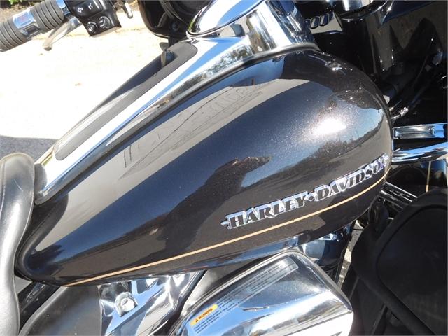 2017 Harley-Davidson Electra Glide Ultra Limited at Bumpus H-D of Murfreesboro