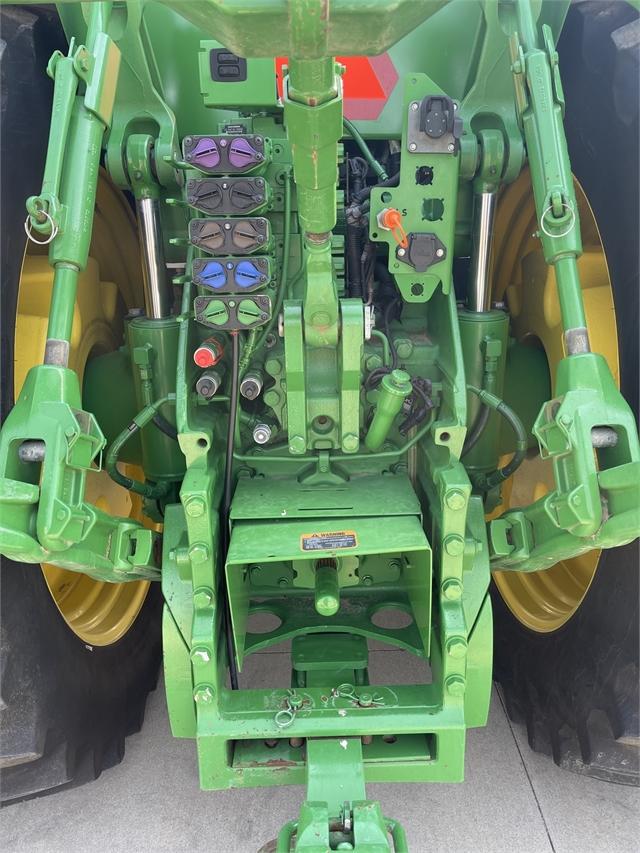 2018 John Deere 8400R at Keating Tractor