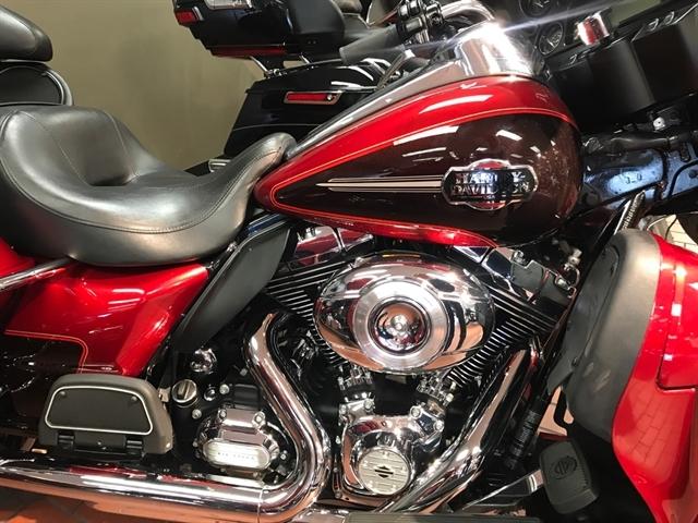 2012 Harley-Davidson Electra Glide Ultra Classic at Rooster's Harley Davidson
