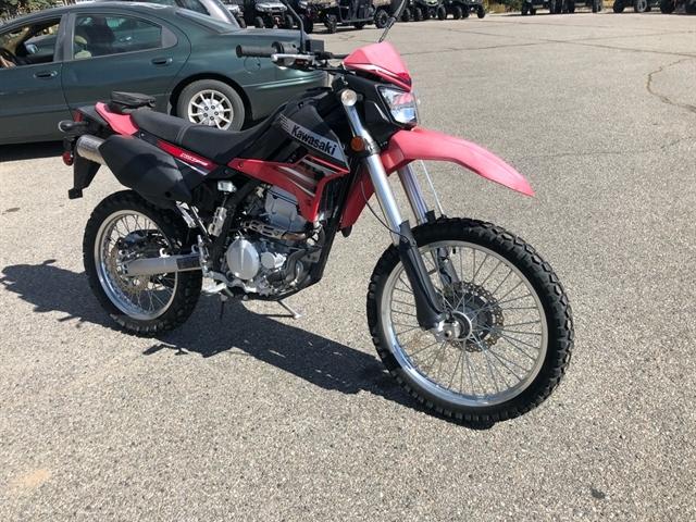 2012 Kawasaki KLX™ 250S at Power World Sports, Granby, CO 80446