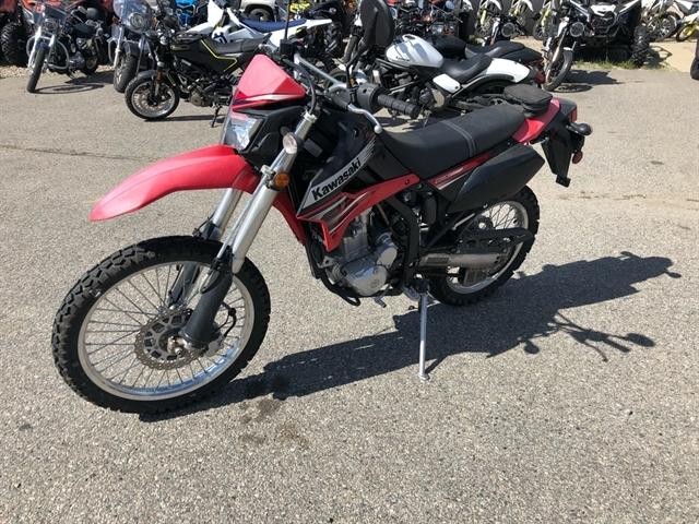 2012 Kawasaki KLX 250S at Power World Sports, Granby, CO 80446