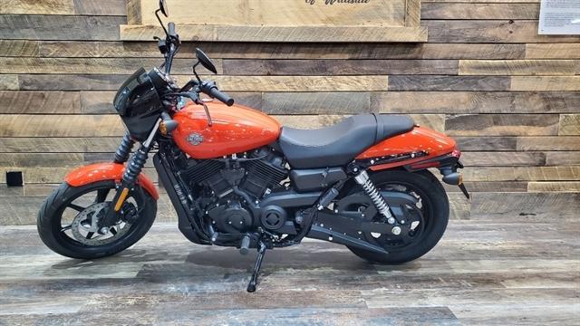 2020 Harley-Davidson Street Street 500 at Bull Falls Harley-Davidson