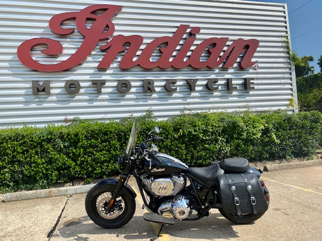 2022 Indian Super Chief Limited Limited at Shreveport Cycles