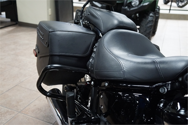 2020 Harley-Davidson Touring Heritage Classic 114 at Clawson Motorsports