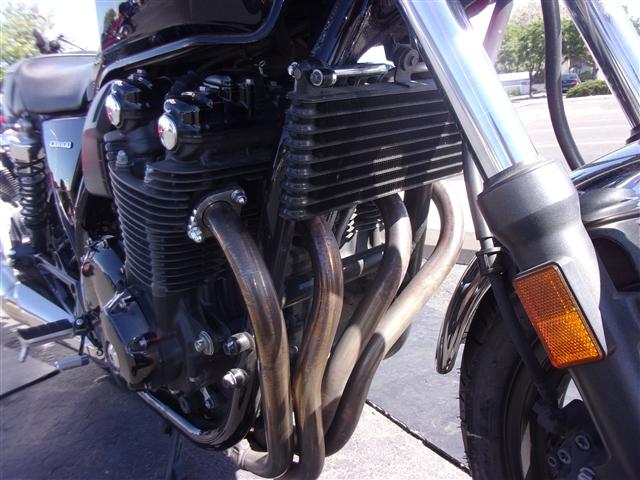 2014 Honda CB1100 1100 at Bobby J's Yamaha, Albuquerque, NM 87110