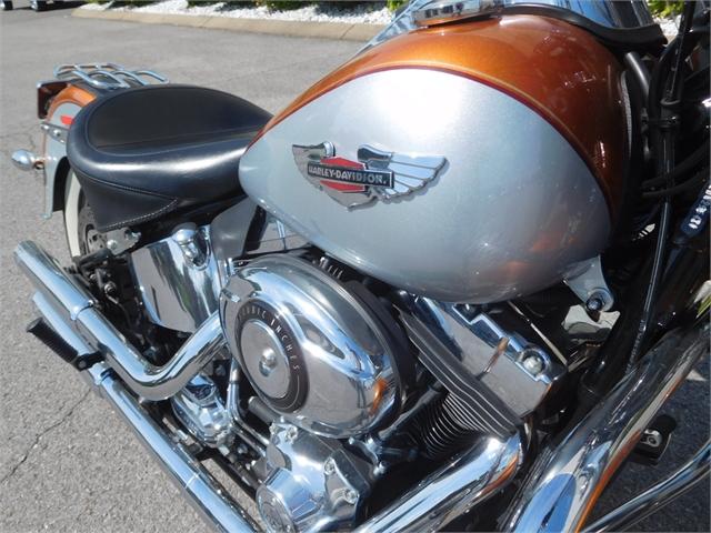 2014 Harley-Davidson Softail Deluxe at Bumpus H-D of Murfreesboro
