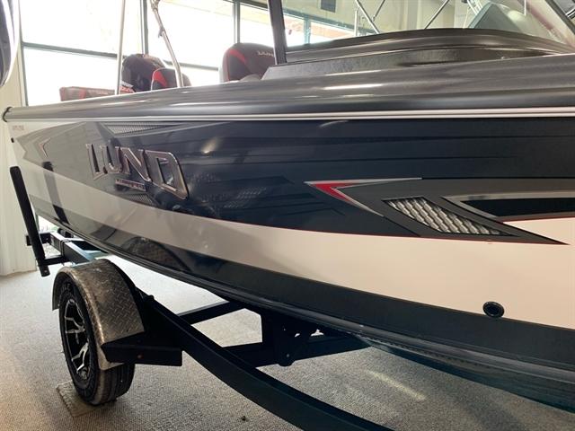 2020 Lund Tyee Limited 1875 at Pharo Marine, Waunakee, WI 53597