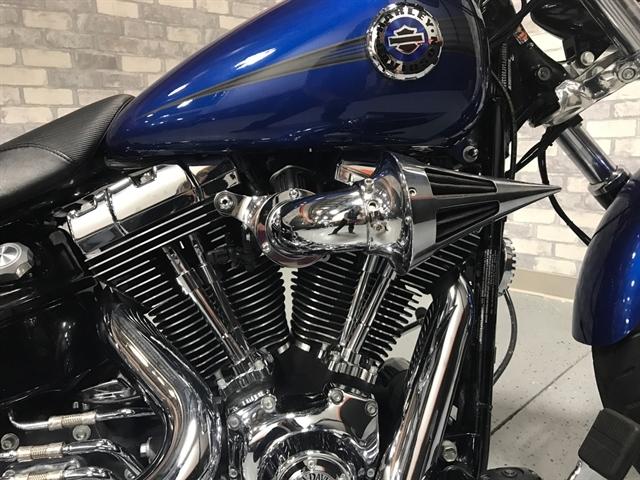 2015 Harley-Davidson Softail Breakout at Killer Creek Harley-Davidson®, Roswell, GA 30076