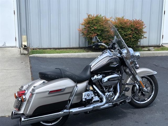 2018 Harley-Davidson Road King Base at Southside Harley-Davidson