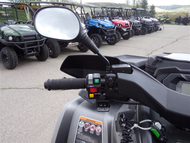 2017 Can-Am Outlander MAX XT 650 at Power World Sports, Granby, CO 80446