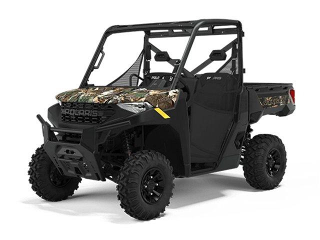 2022 Polaris Ranger 1000 Premium + Winter Prep Package Camo at Friendly Powersports Baton Rouge