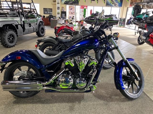 2020 Honda Fury Base at Dale's Fun Center, Victoria, TX 77904