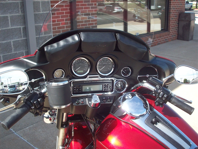 2012 Harley-Davidson Electra Glide Ultra Classic at Indianapolis Southside Harley-Davidson®, Indianapolis, IN 46237