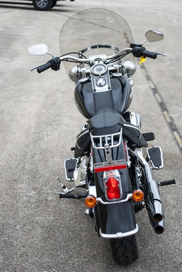 2017 Harley-Davidson Softail Deluxe at Javelina Harley-Davidson