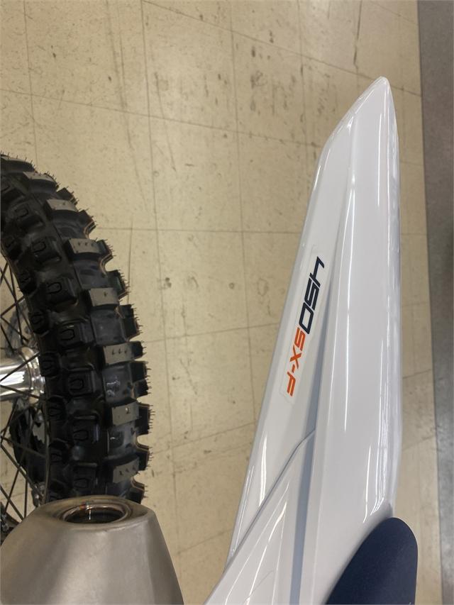 2022 KTM 450SX-F 450 F at Columbia Powersports Supercenter