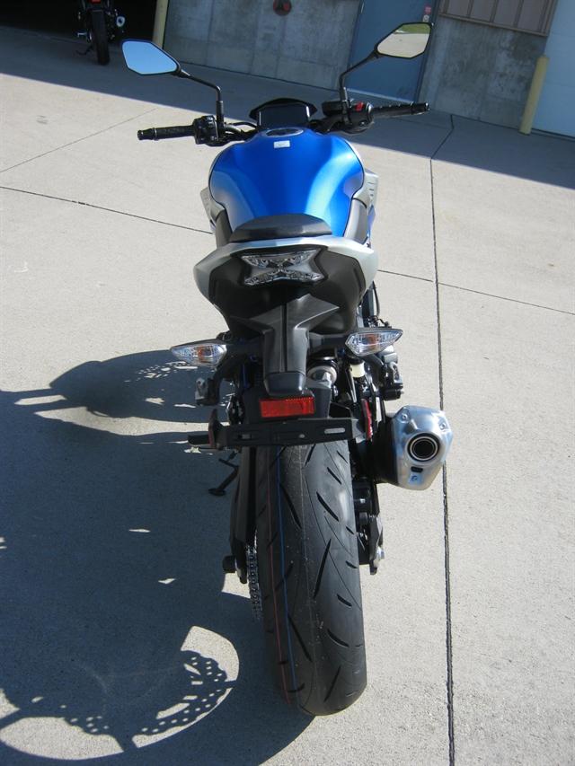 2020 Kawasaki Z900 ABS ABS at Brenny's Motorcycle Clinic, Bettendorf, IA 52722